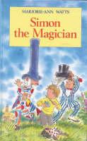 Simon the Magician (Hardback)