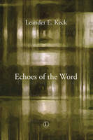 Echoes of the Word (Paperback)