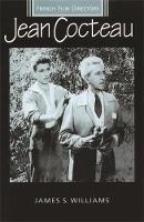 Jean Cocteau - French Film Directors Series (Hardback)
