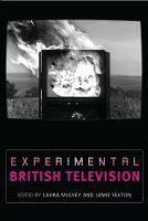 Experimental British Television (Paperback)