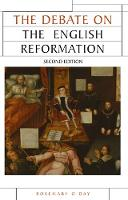 The Debate on the English Reformation - Issues in Historiography (Paperback)
