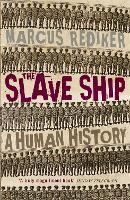 The Slave Ship (Paperback)