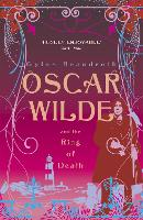 Oscar Wilde and the Ring of Death: Oscar Wilde Mystery: 2 - Oscar Wilde Mystery (Paperback)