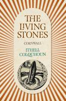 The Living Stones: Cornwall (Paperback)