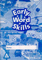 Early Word Skills - Dictionaries S. (Paperback)