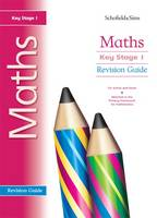 Key Stage 1 Maths Revision Guide (Paperback)