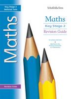 Key Stage 2 Maths Revision Guide (Paperback)
