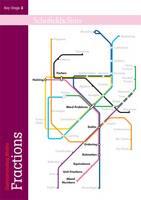 Understanding Maths: Fractions - Understanding Maths (Paperback)
