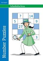 Number Puzzles (Paperback)