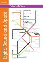 Understanding Science:Light, Sound and Space - Understanding Science (Paperback)
