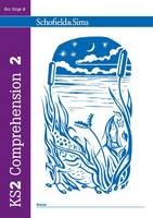 KS2 Comprehension Book 2 (Paperback)