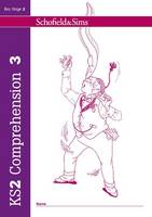 KS2 Comprehension Book 3