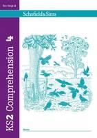 KS2 Comprehension Book 4 (Paperback)