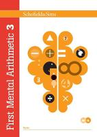 First Mental Arithmetic Book 3 - First Mental Arithmetic (Paperback)