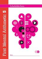 First Mental Arithmetic Book 5 - First Mental Arithmetic (Paperback)