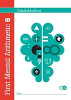 First Mental Arithmetic Book 6 - First Mental Arithmetic (Paperback)