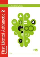 First Mental Arithmetic Answer Book 2 - First Mental Arithmetic (Paperback)
