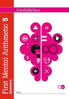 First Mental Arithmetic Answer Book 5 - First Mental Arithmetic (Paperback)