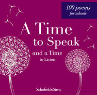A Time to Speak and a Time to Listen (Paperback)