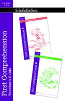 First Comprehension Teacher's Guide - First Comprehension (Paperback)