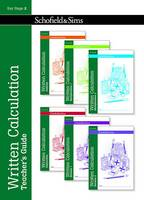 Written Calculation Teacher's Guide - Written Calculation (Paperback)