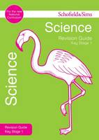 Key Stage 1 Science Revision Guide - Schofield & Sims Revision Guides (Paperback)