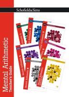 Mental Arithmetic Teacher's Guide - Mental Arithmetic (Paperback)