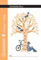 Grammar 6 Teacher's Guide - Grammar and Punctuation (Paperback)