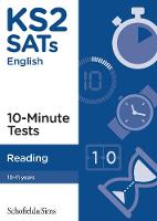 KS2 SATs Reading 10-Minute Tests