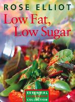 Low Fat, Low Sugar: Essential Vegetarian Collection (Paperback)