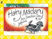 Hairy Maclary from Donaldson's Dairy (Paperback)