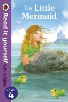 The Little Mermaid - Read it yourself with Ladybird