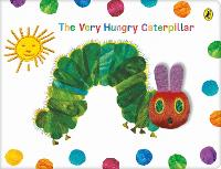 The Very Hungry Caterpillar Cloth Book (Rag book)