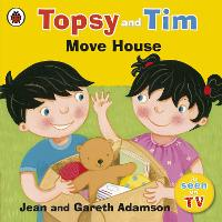 Topsy and Tim: Move House (Paperback)