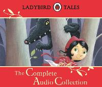 Ladybird Tales: The Complete Audio Collection (CD-Audio)