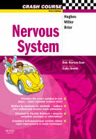 Nervous System - Crash Course - UK (Paperback)