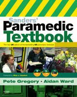 Sanders' Paramedic Textbook (Paperback)