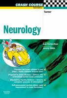 Neurology - Crash Course (Paperback)