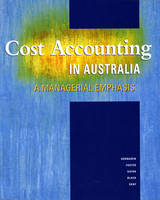 Cost Accounting in Australia