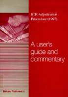 Ice Adjudication Procedure 1997