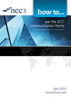 How to use the ECC communication forms