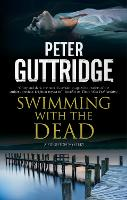Swimming with the Dead - A Brighton Mystery (Hardback)
