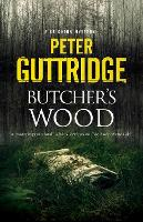 Butcher's Wood - A Brighton Mystery (Hardback)