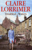 Troubled Waters (Hardback)