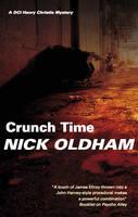 Crunch Time (Hardback)
