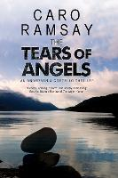 The Tears of Angels: A Scottish Police Procedural - An Anderson & Costello Mystery 6 (Hardback)