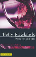 Party to Murder (Hardback)