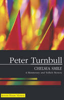 Chelsea Smile (Hardback)