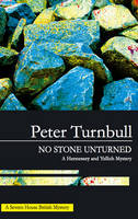 No Stone Unturned (Hardback)