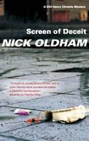 Screen of Deceit (Hardback)